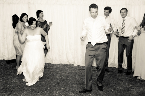 Wedding photographer, Lindsay Kirkcaldy