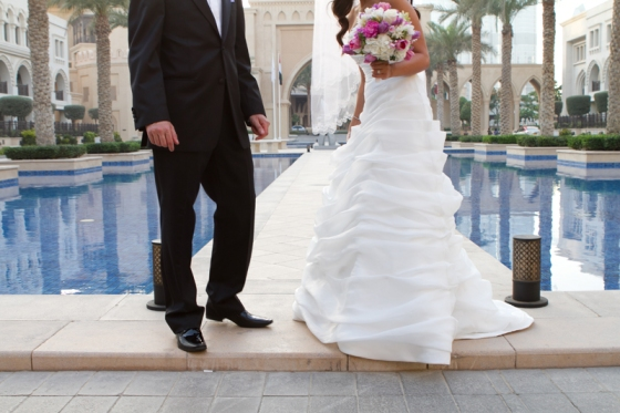 Dubai Female Wedding Photographer