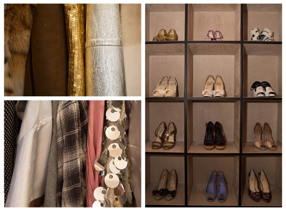 Garderobe Fashion Portraits