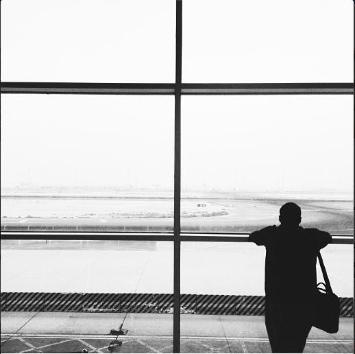 Leaving on a jet plane, Doha