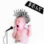 © Lindsay Kirkcaldy, 2016. Quirky baby portrait Photographer, Liverpool, UK